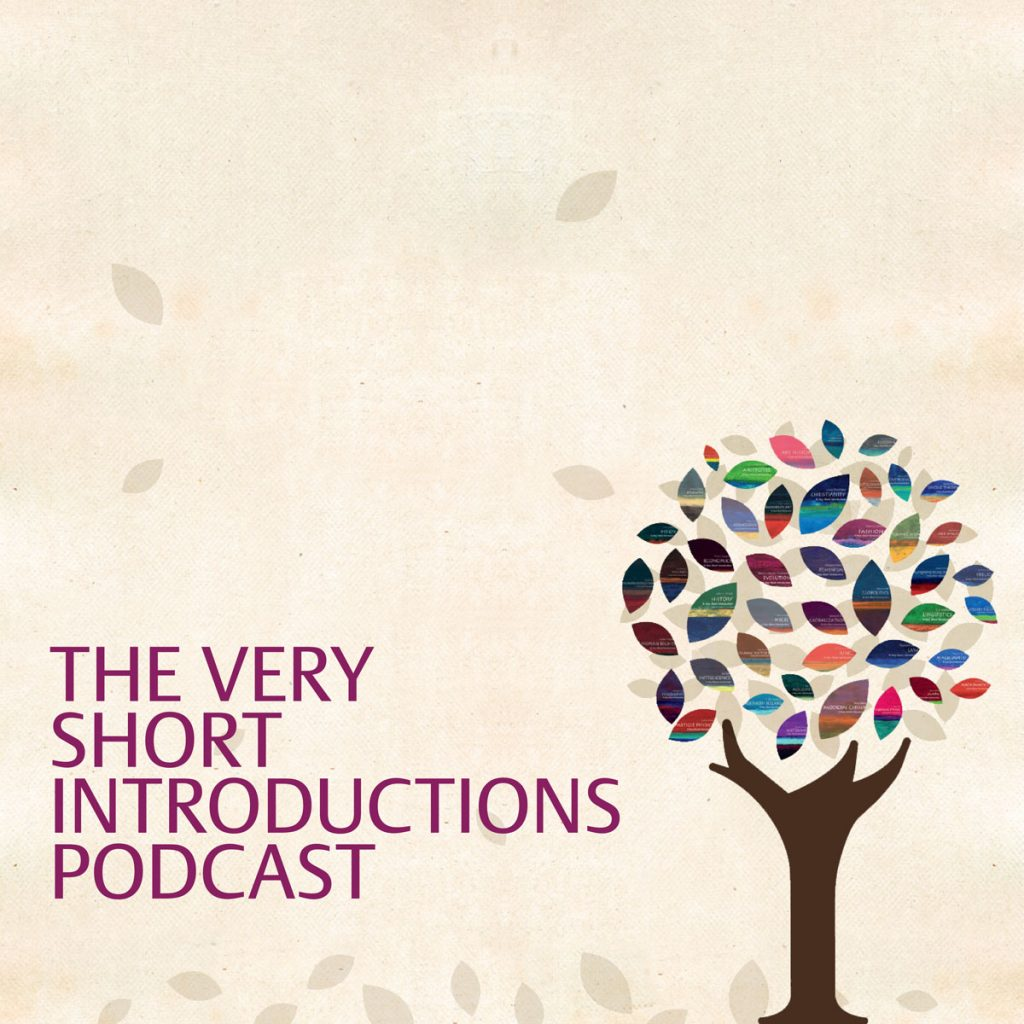 The Very Short Introduction Podcast